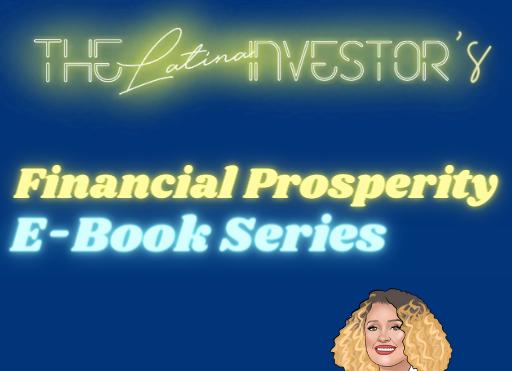 The Financial Prosperity E-Book Bundle