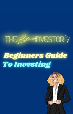Final - beginners guide to investing (1)