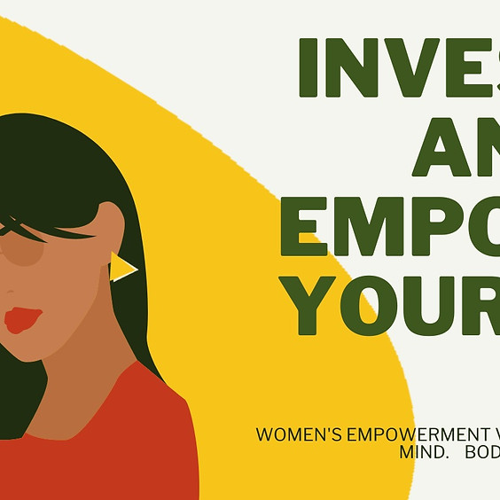 Women's Empowerment Investing Summit