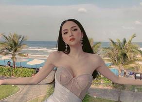 Hương Giang Idol sexy, ôm ấp 'trai lạ'