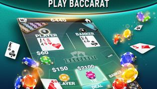 Hướng dẫn chi tiết cách chơi Baccarat cho người mới bắt đầu
