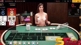 Baccarat online – Casino tốt nhất dành cho người chơi Baccarat trực tuyến