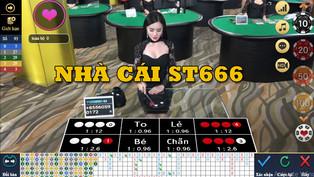5 Điều cần biết khi chơi xóc đĩa online tại nhà cái ST666