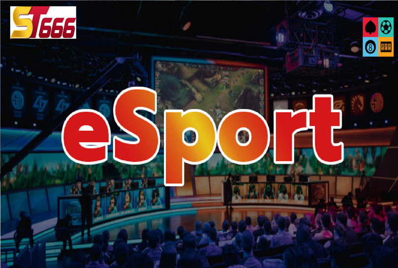 esport-st666