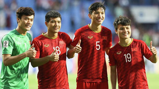 4 cầu thủ quốc gia đấu giải thể thao điện tử