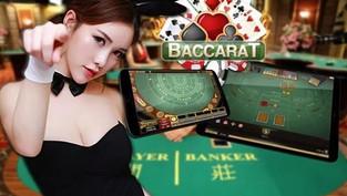 Học nhanh cách chơi baccarat online trong một nốt nhạc