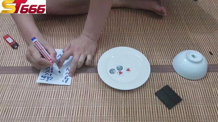 Xóc đĩa trực tuyến