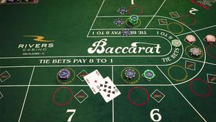 Cách chơi Baccarat trực tuyến hay nhất hiện nay