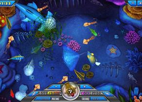 Hé Lộ Bí Kíp Chơi Games Bắn Cá Ăn Xu Thành Công 100