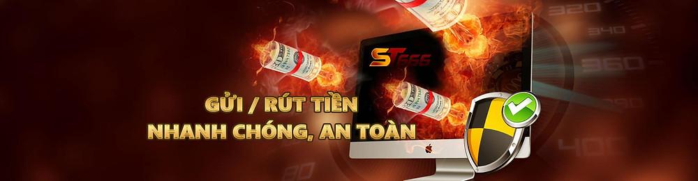 ST666 nha cai uy tin so 1 Viet Nam