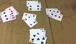 Cách chơi bài 3 cây luôn thắng người chơi lâu năm  cần phải biết