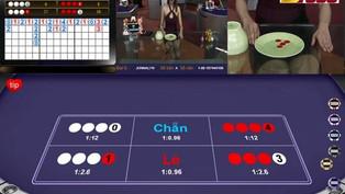 Baccarat – Công cụ kiếm tiền nhanh – Kỹ thuật chơi cho nhà cá cược !