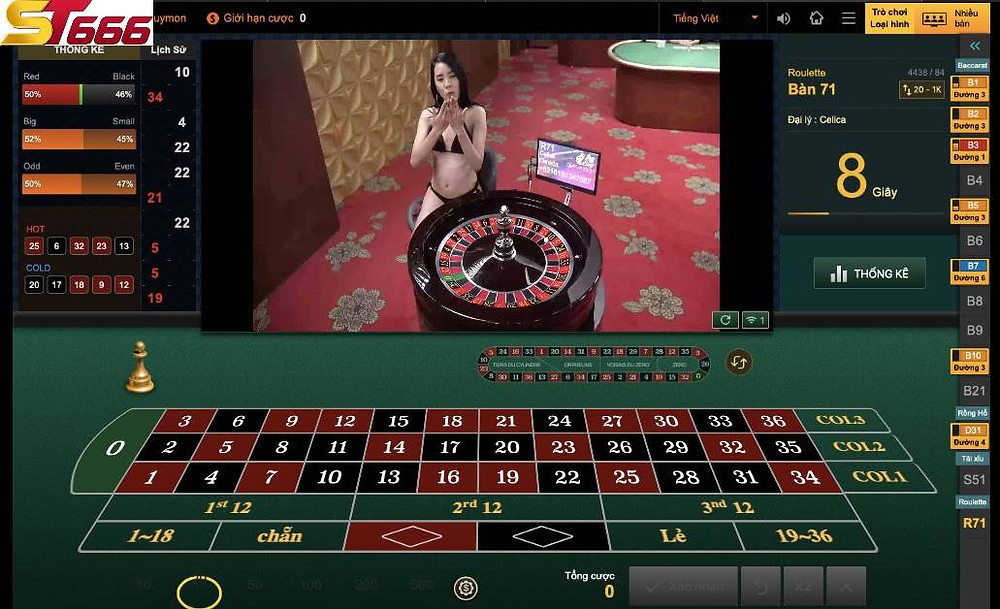 chơi tài xỉu online