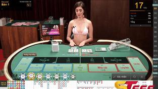 Làm sao để chơi baccarat online đơn giản cho người mới