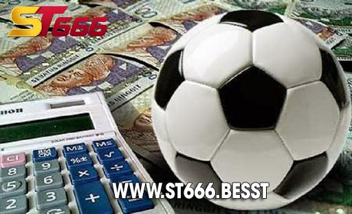 cá cược bóng đá năm 2020