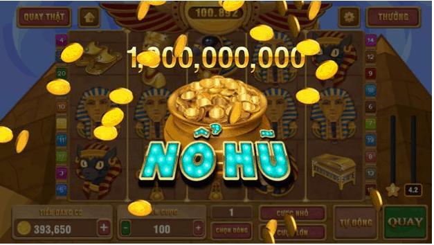 Mẹo chơi Slot game dễ thắng ở ST666