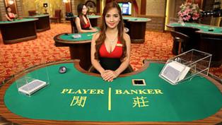 Chơi Baccarat online kiếm tiền dễ không?