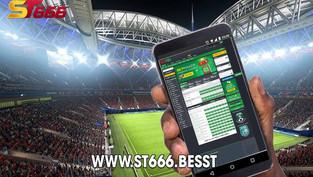 10 bí quyết cá cược bóng đá online thắng 99% phải áp dụng ngay 2020