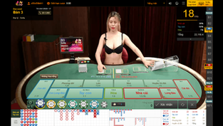 Tuyệt chiêu khiến bạn chơi baccarat online không thể thua