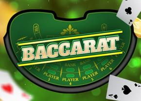 Nhà cái ST666? Hướng dẫn chơi Baccarat trực tuyến