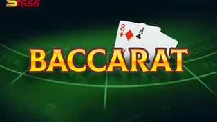 """Bật mí 7 kinh nghiệm chơi Baccarat """"Đánh đâu thắng đó""""tại ST666"""