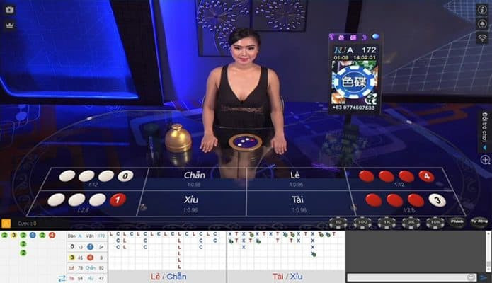 game xoc dia online st666 casino