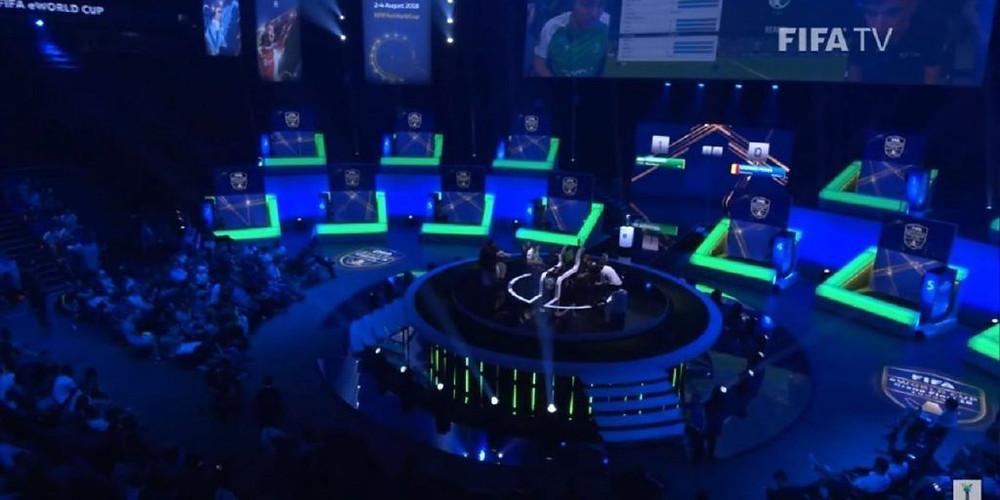 FA tiết lộ điều kiện tham dự giải đấu Eports lớn của FIFA năm 2020