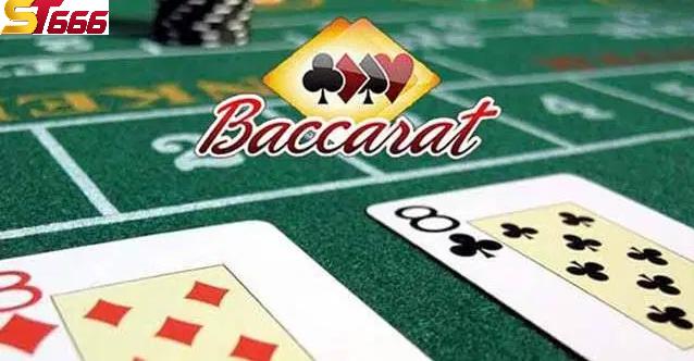 baccarat st666