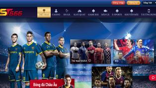 Hướng dẫn nạp tiền vào ST666 cá cược, casino, bóng đá, đá gà online