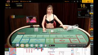 Chiến thuật chơi Baccarat online đánh đâu thắng đó!