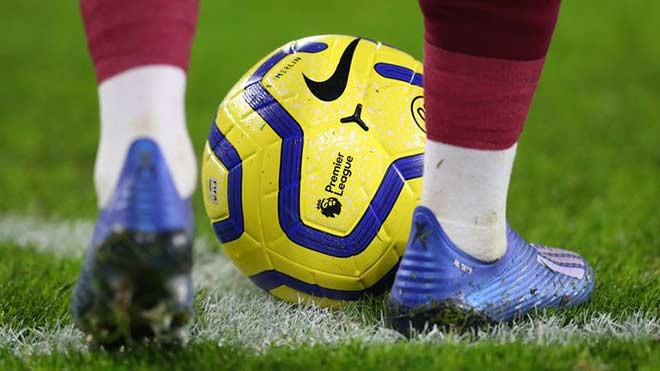Premier League sẽ công bố thời hạn đá tiếp mới 19/6 trong hôm nay 18/5