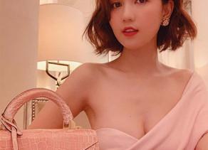Ngọc Trinh táo bạo đăng tải loạt ảnh nóng khoe thân