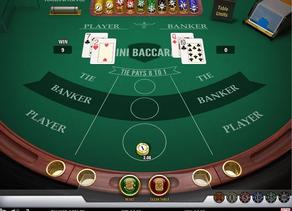 Cá cược Baccarat tại nhà cái ST666: Đặt cược cược nhỏ, thu tiền to