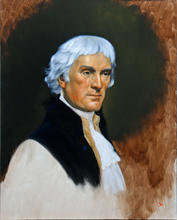 Thomas Jefferson moved to tears by Shakespeare