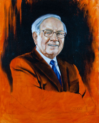 Warren Buffett 30X24.jpg