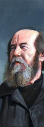 Liberty - Alexandr Solzhenitsyn