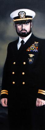 Lt. Alan M. Robbins