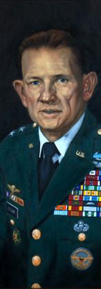 Major General John Singlaub