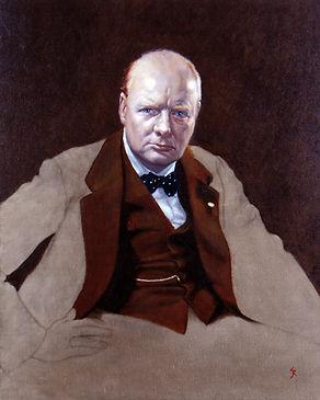 Winston Churchill 30X24.jpg