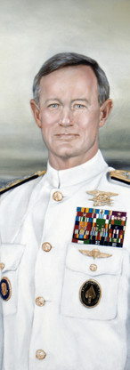 Admiral William McRaven
