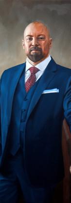 The Gentleman Artist - A Self-Portrait