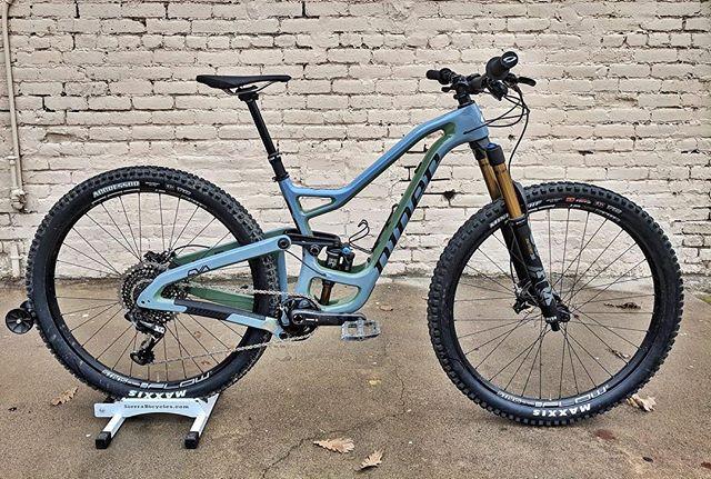 Niner RIP Mountain Bike