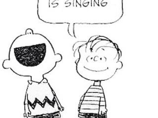 Canta che ti passa!! Effetti neurofisiologici del canto.