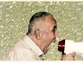 Effetti del carico vocale e dell'umidità ambientale nell'anziano.