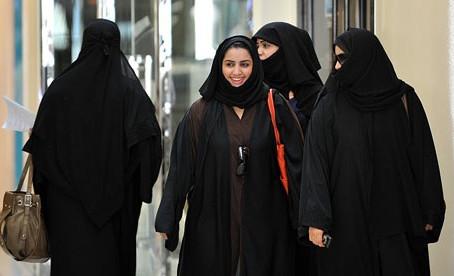Women Take the Wheel: Continuity and Change in Saudi Arabia