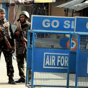 Pathankot Attacks: Why India Should Not 'Turn the Other Cheek'