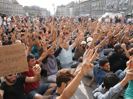 The Syrian Refugee Crisis: Where Are We At?