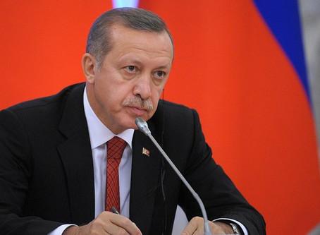Turkey's Local Elections: Referendum on Erdogan's Leadership
