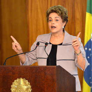 Dilma Rousseff and the Political Point of No Return