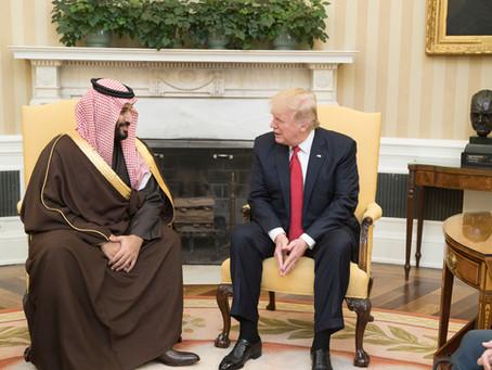 Domestic Reform in Saudi Arabia: A New Order?
